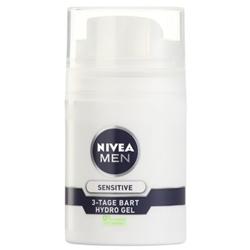 Изображение NIVEA MEN 3-day beard hydro gel sensitive