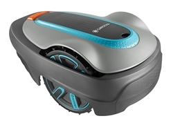 תמונה של רובוט מכסחת דשא Gardena Sileno City
