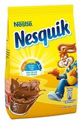 Изображение Nestlé Nesquik cocoa beverage powder, 500g bag
