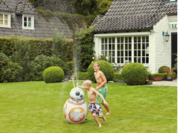 Изображение Happy People Star Wars water sprinkler BB-8