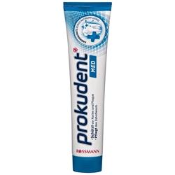 תמונה של משחת שיניים Perlodent