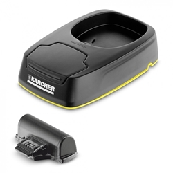 Picture of Karcher  Charging Station and Replacement Battery for WV5 Window Vac