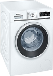 Picture of Siemens iQ700 WM16W540 iSensoric Premium Washer / A +++ / 1600 RPM / 8kg / White / VarioPerfect / Anti-Stain System / Self-Cleaning Drawer