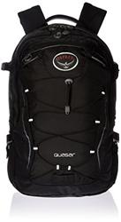 תמונה של תיק 28 ליטר יומיומי וואן סייז שחור של חברת Osprey  דגם Quasar