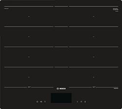 """תמונה של כיריים אינדוקציה עם שליטה מרחוק 57.2 ס""""מ בוש דגם PXY601JW1E"""