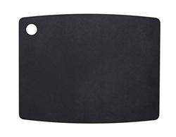 Picture of Epicurean kitchen cutting board big black