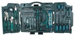 Изображение Mannesmann 89-piece universal tools set