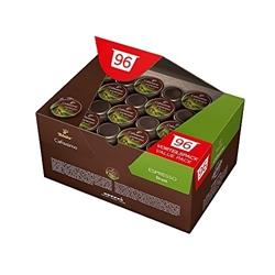 Picture of Tchibo Cafissimo, Espresso Brasil, bulk pack (96 capsules)