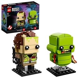 תמונה של Lego BrickHeadz Peter Venkman & Slimer (41622) - Popular children's toys