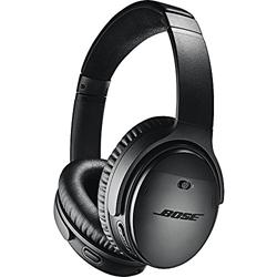 Picture of Bose QuietComfort 35 Wireless Headphones II, standard black