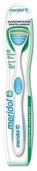 Изображение meridol SAFE TEMP Tongue Cleaner, 2 Pack (2 x 1 piece)