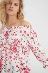 תמונה של  חולצה פרחונית של אורסיי