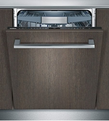 Picture of Siemens SN758X06TE iQ500 Wi-Fi Dishwasher A +++ / 237 kWh / year / 2660 L / year / AquaStop