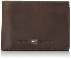 Picture of Tommy Hilfiger Johnson AM0AM00662 Men's Wallets 11x8x2 cm (W x H x D)