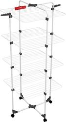 Изображение Vileda Mixer 4 Steel tower drying rack