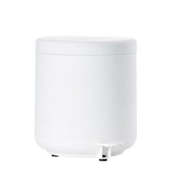 Picture of Zone Denmark - Ume pedal bin 4 l, white