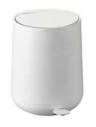 Picture of Zone Denmark - Nova One pedal bin 5 L, white