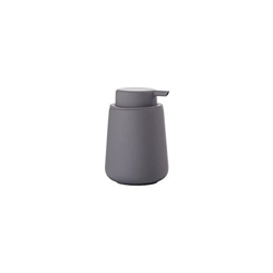 Изображение Unknown Zone Denmark NOVA One 0.25l Gray Soap / Lotion Dispenser - Soap & Lotion Sugar Dispenser (80 mm, 80 mm, 115 mm)