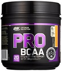 תמונה של Optimum Nutrition Pro BCAA Peach Mango, 1 Pack (1 x 390 g)