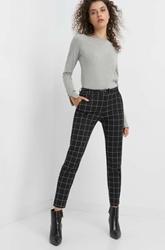 תמונה של מכנסיים משובצים של אורסיי
