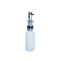 תמונה של Hansgrohe 40418000 lotion dispenser, chrome-plated
