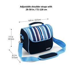 Изображение DCCN Cooler Bag Insulated Lunch Bag