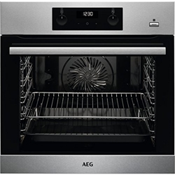 Изображение AEG BEB355020M built-in oven