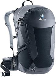 Picture of Deuter Futura backpack, Denim-Arctic, 58 x 28 x 22 cm, 30 L