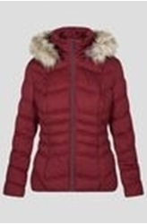 Picture of Orsay Quilted jacket with hood