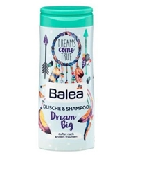 Изображение Balea Balea Cream shower 300 ml