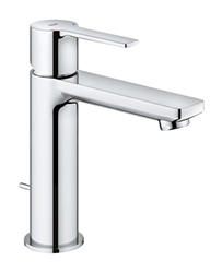 "Picture of GROHE Linear New Single lever basin mixer 1/2 ""S-Size 32114001"