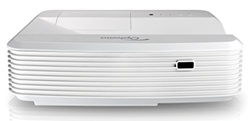 Изображение Optoma GT5000 + short throw DLP projector (Full HD, 3200 lumens, 23,000: 1 contrast, 3D)
