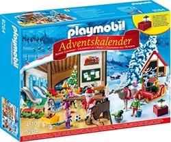 תמונה של פליימוביל 9264 לוח שנה חג המולד