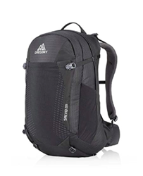 Picture of Gregory Salvo 28 Backpack trekking - Black