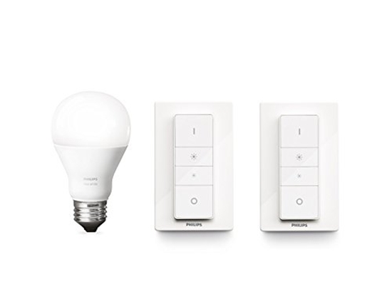 Led Lampen Philips : Berlinbuy. philips hue white e27 led lamp 2x dimmer switch with