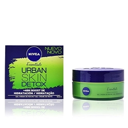 Picture of NIVEA Essential Urban Skin Defense +48H MOISTURE BOOST, 50 ml, night gel cream