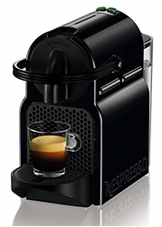 Изображение DeLonghi Nespresso Inissia EN 80.B | High pressure pump | Energy saving function | compact design | black