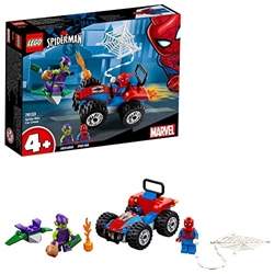 Picture of LEGO 76133  Super Heroes - Spider-Man