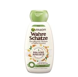 תמונה של שמפו עם חלב שקדים Garnier