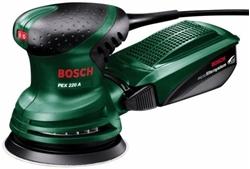 Изображение Bosch A Random Orbit Sander PEX 220 A