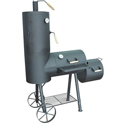 Picture of Syntrox Germany XXL Smoker Barbecue BBQ
