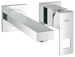 Picture of Grohe Eurocube bathroom tap 19895000