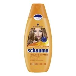 Picture of Schwarzkopf Schauma  Shampoo 400 ml