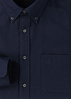 תמונה של חולצה מכופתרת גברים סלים פיט אוקספורד