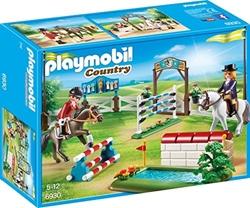 Изображение Playmobil 6930 - Horse Show