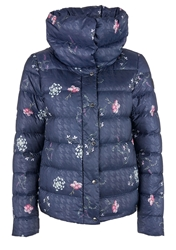 Picture of Down jacket with print S.Oliver