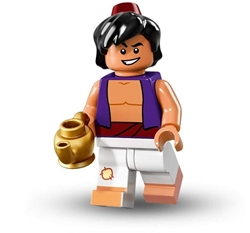 תמונה של דמויות סדרת דיסני  לגו  71012