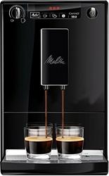 תמונה של Melitta Caffeo Solo E950-222 Slim coffee machine with pre brew function | 15 bar | LED display