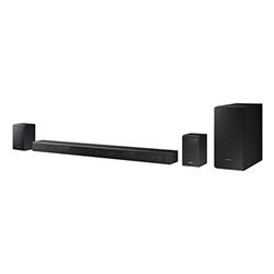 Picture of Samsung HW-K950 Soundbar Speaker (DTS 2.0, Dolby Digital Plus, Dolby TrueHD, separate)