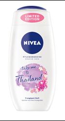 Изображение NIVEA Cream shower Take me to Thailand, 250 m